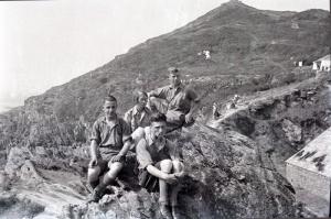 Polperro ? August 1932